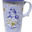 Disney Store Travel Mug Beauty and the Beast Belle 2020 New