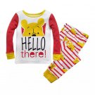 Disney Store  Winnie the Pooh PJ PALS for Girls 2020 Size 3