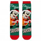 Disney Santa Mickey Mouse Holiday Socks for Adults 2020 Theme Parks