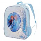 Disney Store Frozen 2 Elsa Anna Backpack Book Bag 2020