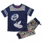 Disney Store Mickey Mouse Sleep Set for Boys 3
