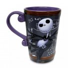 Disney Store Jack Skellington Color Changing Mug – The Nightmare Before Christmas