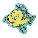 Disney Store Flounder Deluxe Beach Towel – The Little Mermaid 2021
