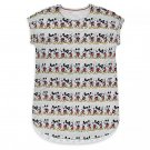 Disney Store Mickey Mouse Nightshirt for Women M/L 2021