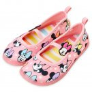 Disney Store Minnie Mouse Swim Shoes for Kids Size 7 2021
