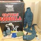 Combat Joe Costume Godzilla DX G.I Joe 1984 Takara Real Action Figure w/Box NEW