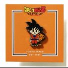 A BATHING APE Bape Dragon Ball Z Pin Badge Son GOKOU PINS Apex Collaboration