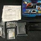 FUJIFILM FinePix REAL 3D W3 F FX-3D W3 digital camera F/S from JAPAN Used