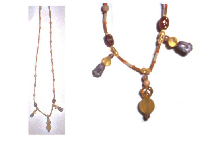 New Style Designer Necklace Originals