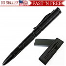 Tactical Pen Self Defense Gear Glass Breaker Police Military Emergency Xmas Gift