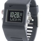 Nike Anvil Regular Light Graphite Watch - WC0019-002