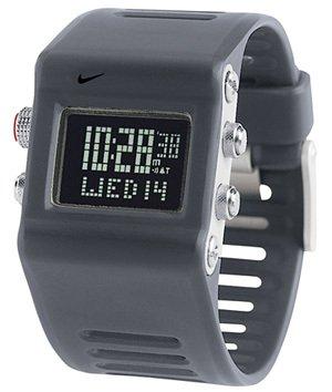 Nike Anvil Regular Light Graphite Watch - WC0019-002