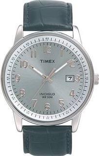 Timex Men's Easy Reader Indiglo / Strap (2C971)