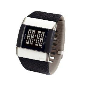 Nike Merge Lift Women's Watch - Black/Iron - WC0026-002