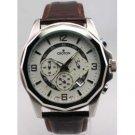 Croton Men's 3-Eye Chronograph Watch, Model - cc311133brdw