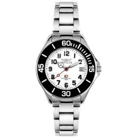 Invicta Women's 10 Collection Steel Watch #4039