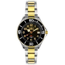 Invicta Women's 10 Collection Two-Tone Watch #4035
