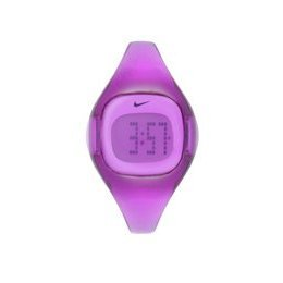 WOMENS NIKE PRESTO DIGITAL CHRONO DATE WATCH WT0001-569