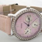 Guess Multifunctional Watch Swarovski Crystals G85452L