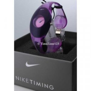 WOMEN'S PRESTO SPORTY PURPLE WATCH WT0024-507