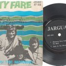"""VANITY FARE Peter Paul & Mary MALAYSIA 7"""" PS EP"""