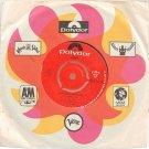 """BEE GEES Walking to Waterloo INTERNATIONAL 7"""" Polydor"""