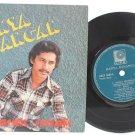 """Malay 70s POP MUBARAK RAZAK Hanya Kenangan 7"""" PS EP"""