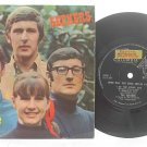 """THE SEEKERS Good Apples Fall SINGAPORE ASIA 7"""" PS EP"""