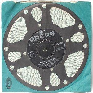 "BOLLYWOOD INDIAN  Nanak Dukhia Sub Sansar MAHENDRA KAPOOR EMI 7"" 45 RPM EP"