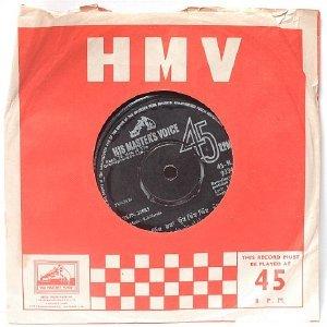 "BOLLYWOOD INDIAN PUNJABI Dalip Singh Deep Balbir Suraiya 7"" 45 RPM 1972"