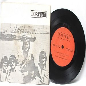 """VANITY FARE Stevie Wonder GLEN CAMPBELL Malaysia  ASIA 7"""" 45 RPM PS"""