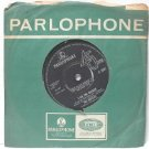 """THE BEATLES I Am The Walrus PARLOPHONE GT. BRITAIN  7"""" 45 RPM  1967"""