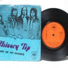 """CHICORY TIP Son Of My Father  ASIA  Malaysia 7"""" 45 RPM PS"""
