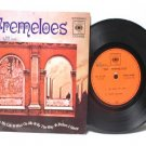 "TREMELOES Me And My Life INTERNATIONAL  CBS 7"" 45 RPM PS EP"
