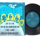 "STROLLERS vs NEIL DIAMOND Malaysia  7"" 45 RPM PS EP"