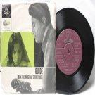 "BOLLYWOOD INDIAN  Guide MOHD RAFI S. D. Burman 7"" 45 RPM EMI Angel EP 1965"