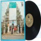 Malay  Indon 70s Pop  Band D'LLOYD vol. #7 LP LIFE LMLP 090