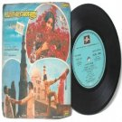 "BOLLYWOOD INDIAN  vayasuponnu M.S VISWANATHAN 7"" EMI Columbia  PS EP 1978 SLDE 18082"
