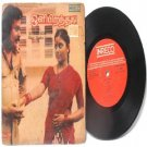 "BOLLYWOOD INDIAN Oli Piranthathu 7""  PS EP 1980  INERCO  2378-3641"