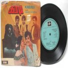 "BOLLYWOOD INDIAN  Karadi GANGAI AMAREN   7"" EMI Columbia  PS EP 1979 SLDE 18261"