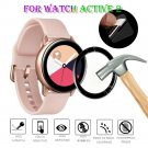 Screen Protector 3D Full Protective Films For Samsung Galaxy Watch Active 2