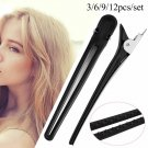 Tools Hairdressing Tool Handband Hairpins Butterfly Hair Clips Claw Section