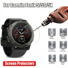 9H Protective Film Tempered Glass For Garmin Fenix 5 5X 5S Screen Protectors