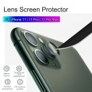 Lens Screen Protector Metal Alloy Ring Protective Caps For iPhone 11 Pro Max