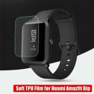 Protective Film Hydrogel for Huami Amazfit Bip Youth Lite TPU Screen Protectors