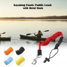 Safety Loss prevention Kayak Canoe Cord Boat Paddle Leash Fishing Rod Lanyard