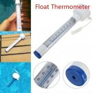 Pool Anti-corrosion Sauna Digital Floating Thermometer Water Thermometer