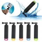 Floating Hand Grip Buoyancy Rods Flotage Handle Waterproof Stick For GoPro Hero