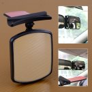 Toddler  Child Safety  Convex  Facing Back Rear View Car Seat  Baby Mirror