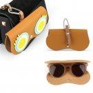 Women Girls Eyeglasses Pouch Bag Sunglasses Case Glasses Holder Sun Glasses Box